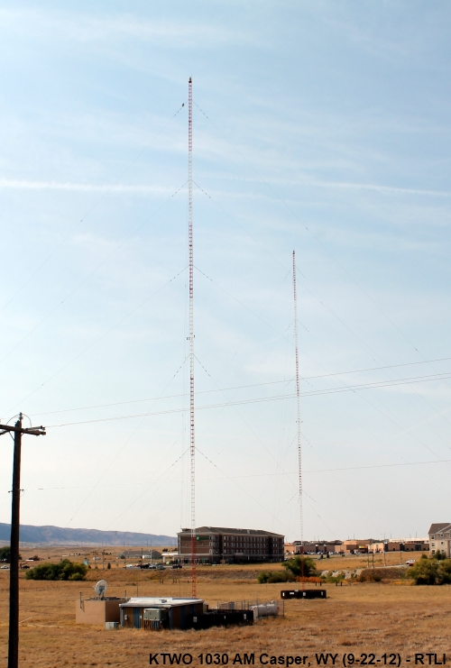 KTWO-AM
