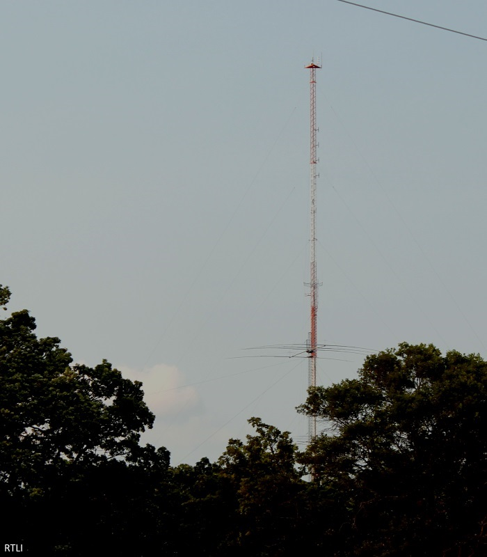 St  Cloud Area Radio Tower Locations and Info
